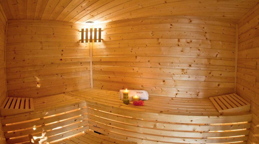 Sauna-relaks i odprężenie!