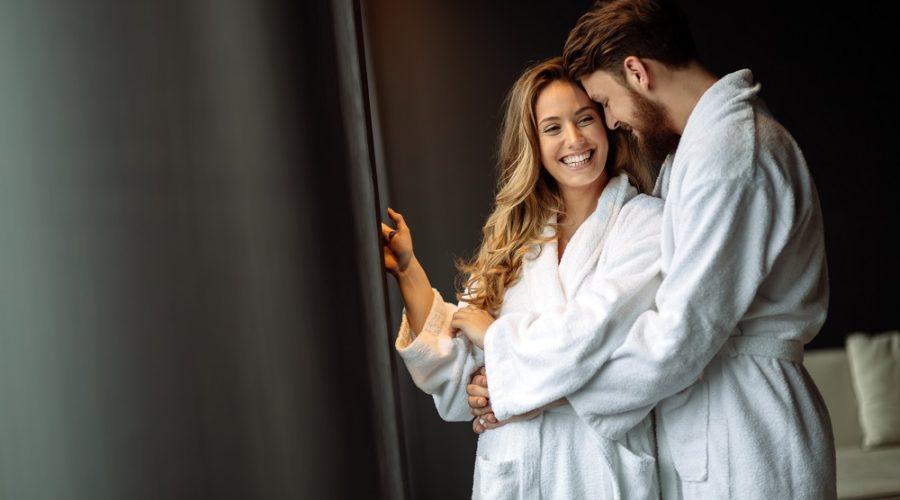Jak zaplanować romantyczny weekend?