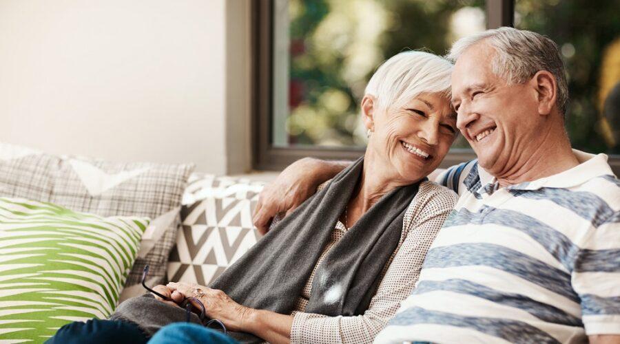 Zafunduj dziadkom wspaniały zdrowy wypoczynek